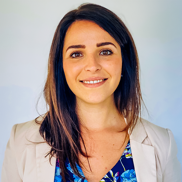 Estelle Mar, Account Manager