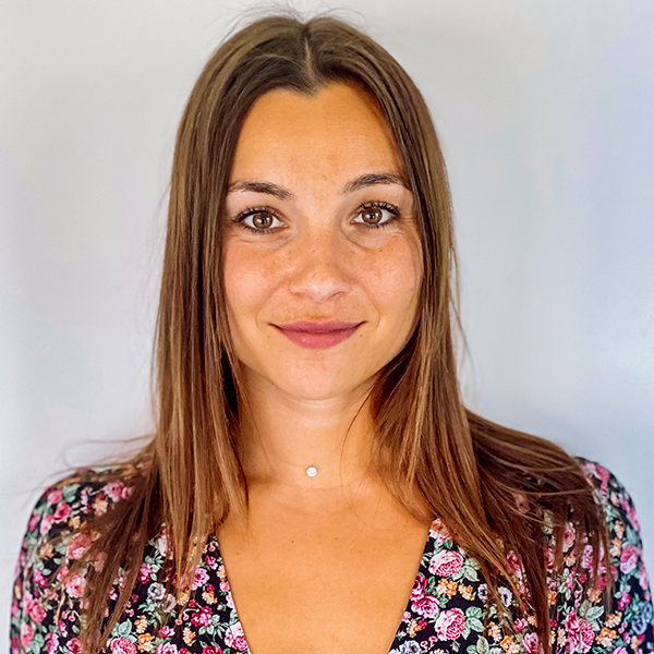 Charlotte Duboucis, Account manager